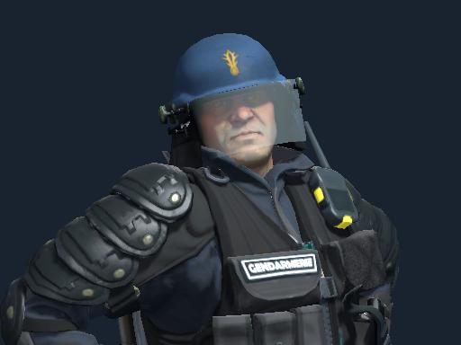 Aspirant   Gendarmerie Nationale
