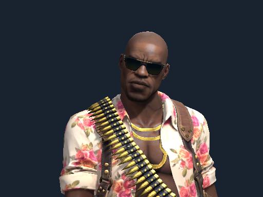 Elite Trapper Solman   Guerrilla Warfare