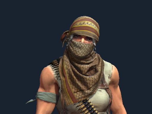Trapper Aggressor   Guerrilla Warfare