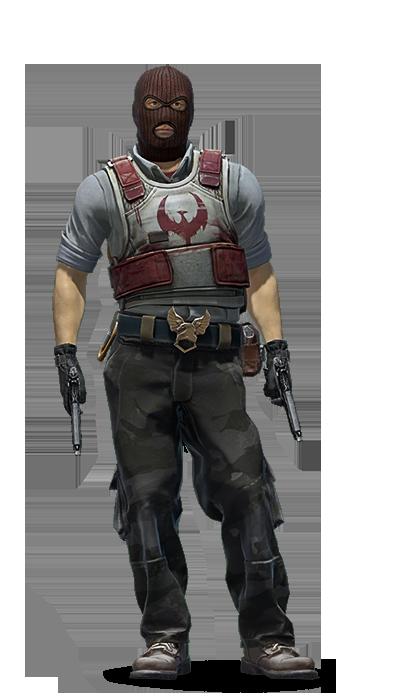 Soldier | Phoenix