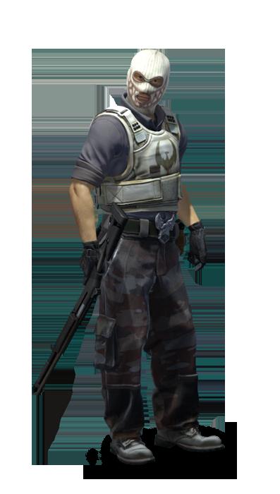 Street Soldier | Phoenix