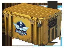 Operation Vanguard Weapon Case
