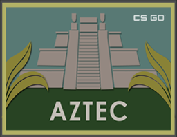 The Aztec Collection