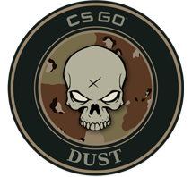 The Dust Collection