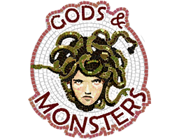 The Gods and Monsters Collection