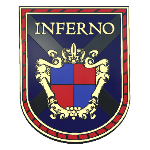 The 2018 Inferno Collection