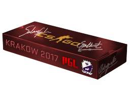 An un-opened Krakow 2017 Cobblestone Souvenir Package
