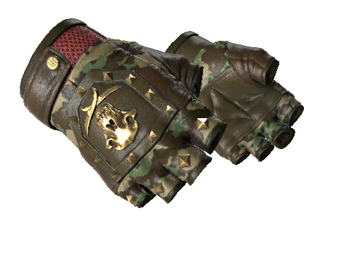 Bloodhound Gloves | Guerrilla