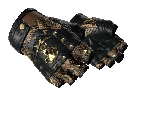 Bloodhound Gloves | Snakebite