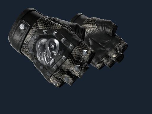 Broken Fang Gloves | Unhinged