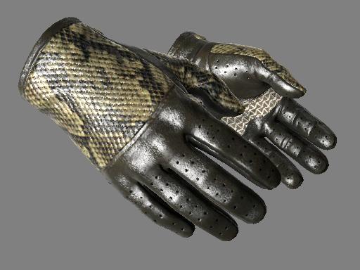 Driver Gloves | Diamondback