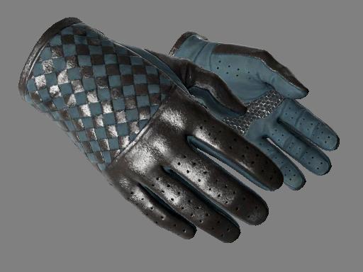 Driver Gloves | Lunar Weave