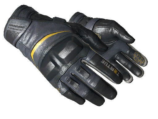 Moto Gloves | Eclipse