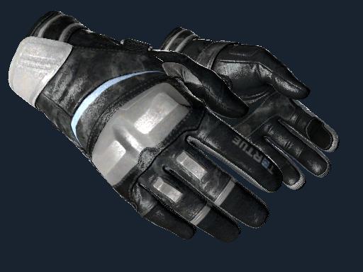 Moto Gloves | Smoke Out