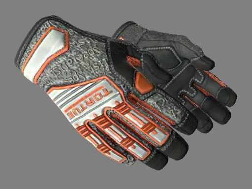 Specialist Gloves | Foundation