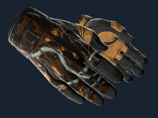 Sport Gloves | Big Game