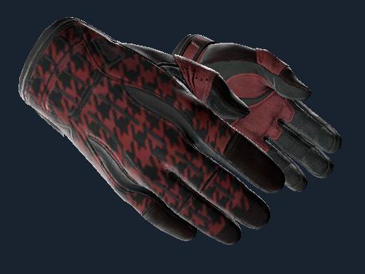 Sport Gloves | Scarlet Shamagh