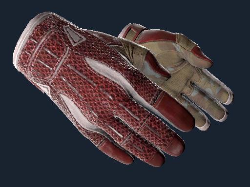 Sport Gloves | Slingshot