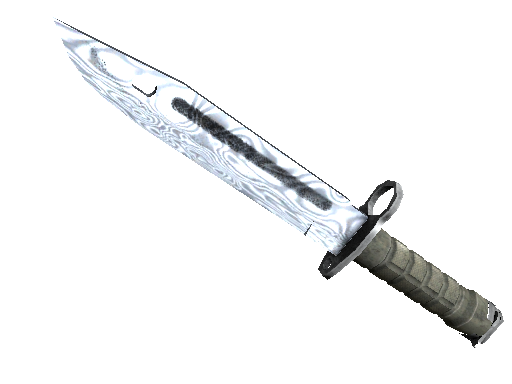 Bayonet | Damascus Steel