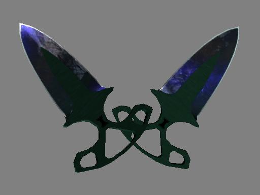 Shadow Daggers | Doppler