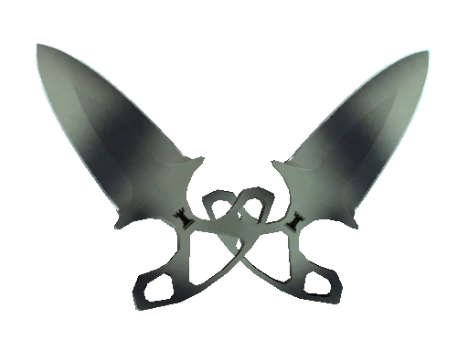 Shadow Daggers | Scorched