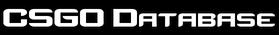 CSGO Database