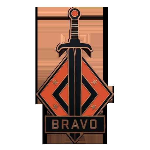 Bravo Pin