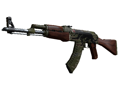 AK-47 Jaguar