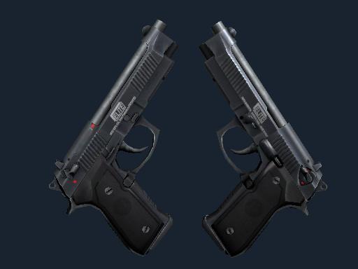 Dual Berettas | Elite 1.6