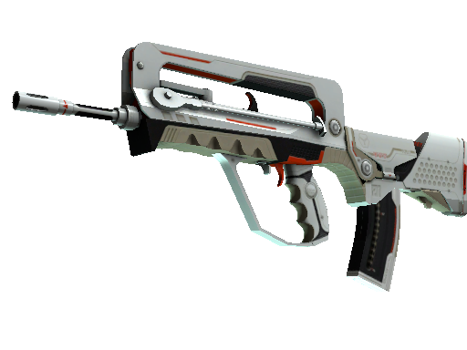 FAMAS Mecha Industries