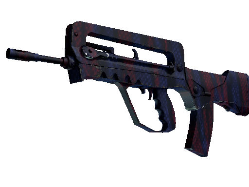 FAMAS | Teardown