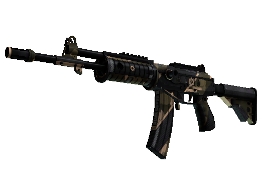 Galil AR | Black Sand