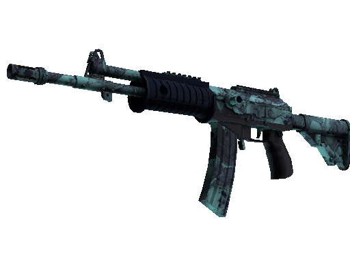 Galil AR Cold Fusion