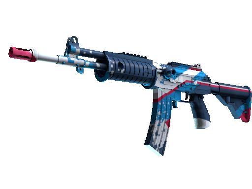 Galil AR Rocket Pop