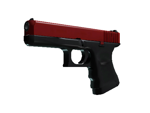 Glock-18 Candy Apple
