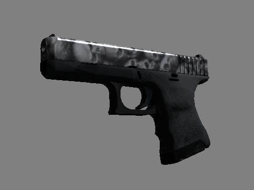 Glock-18 | Catacombs