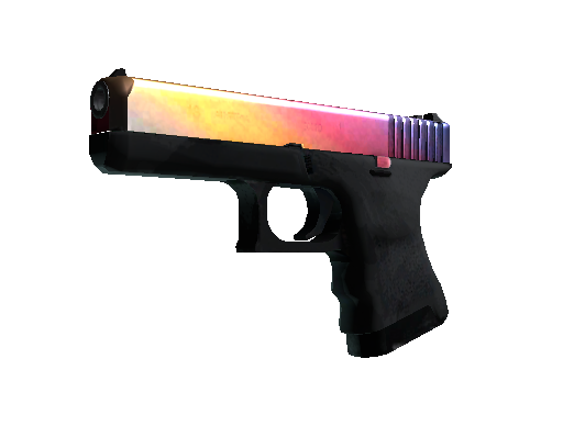 Boreas Valentine (PiS Alien Character - Completed!) Glock-18_Fade