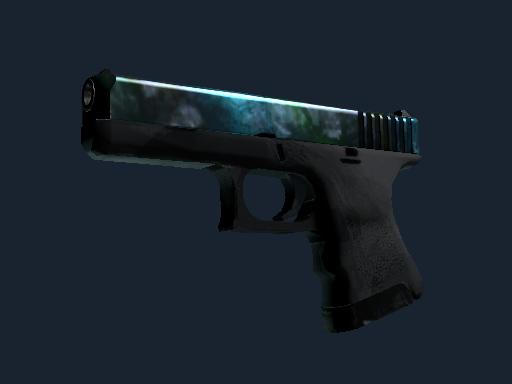 Glock-18 Gamma Doppler