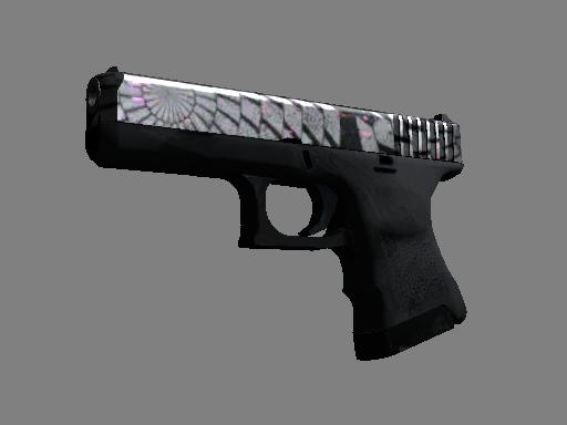 Glock-18 | Grinder