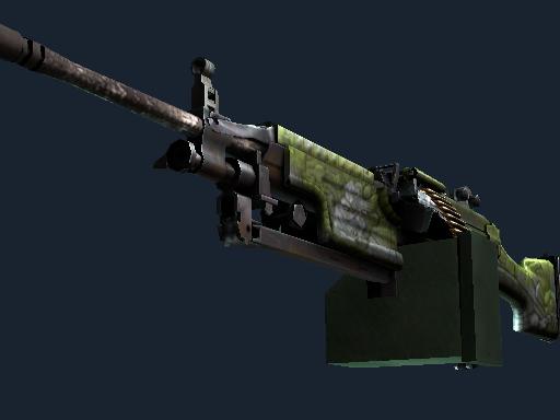 M249 Aztec