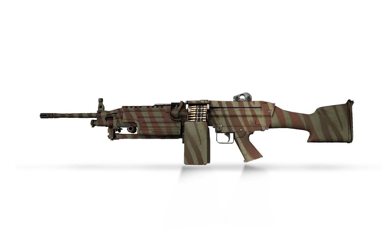 M249 | Predator