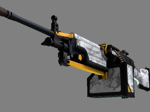 M249 Spectre