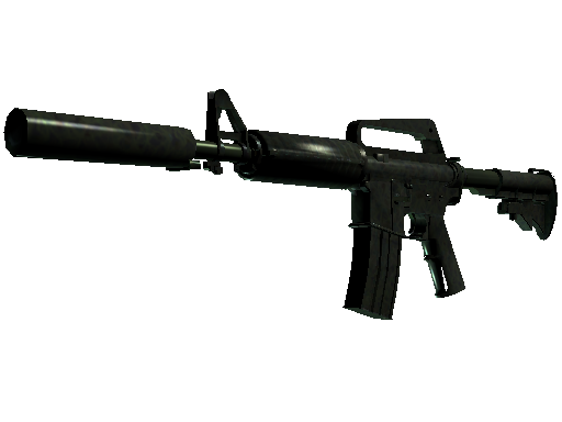 M4A1-S Moss Quartz