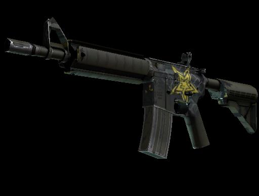 M4A4 Zirka