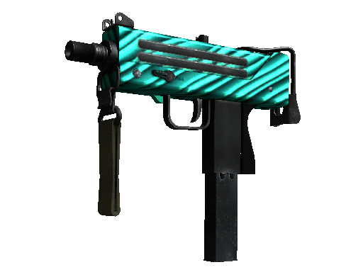 MAC-10 | Malachite