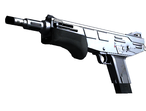 MAG-7 | Silver