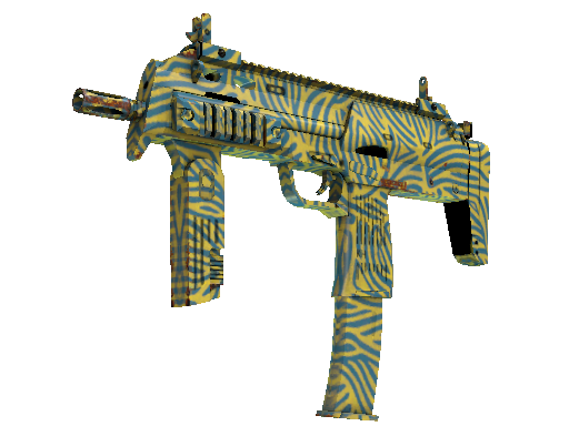 MP7 Akoben