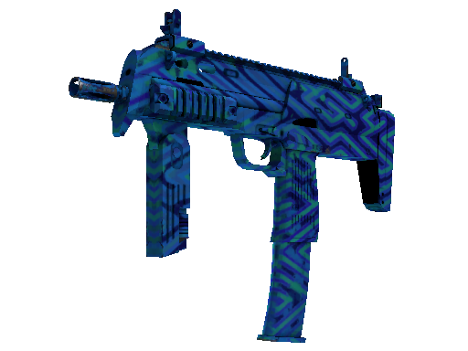 MP7 | Asterion