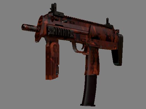 MP7 Full Stop