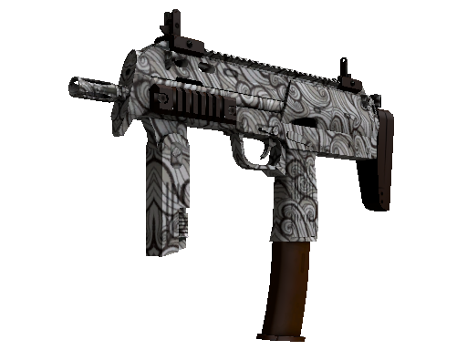 MP7 | Gunsmoke